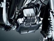 Harley Chrome