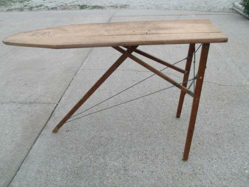 Woodworking Plans Ironing Board With Simple Inspiration