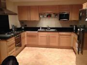 Used Granite Worktop