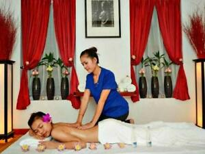 Oriental Massage, Blue Moon Spa & Relaxology , Queenston Road