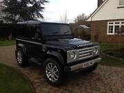 Land Rover Defender 90 2006