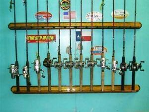 Fishing Rod Holder EBay