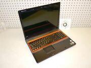 Gateway FX Laptop