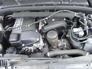 BMW E90 Engine
