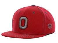 """Ohio State Buckeyes Top of the World """"NCAA AERLM Slam One-Fit Ca"""