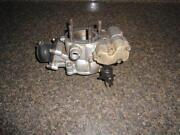 KX100 Motor