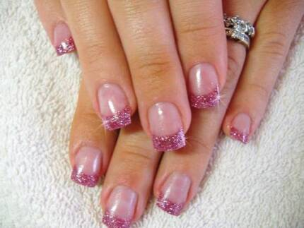 Acrylic Nail Course West Perth Perth City Preview