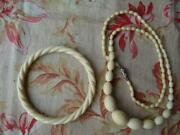Antique Chinese Necklace