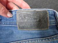 Diesel Jeans Larkee style