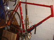 Rennrad Rahmen 60
