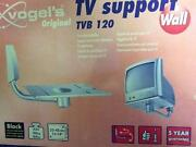 Vogels TV Wandhalter