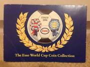 Esso World Cup Coins
