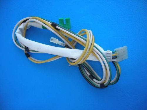 Ice Maker Wiring Harness