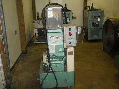Ims 5hp Granulator Mdl Lp-88-sc