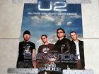 Vinyl Records Promo U2 Artist
