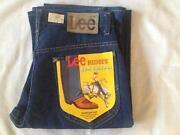 Vintage Lee