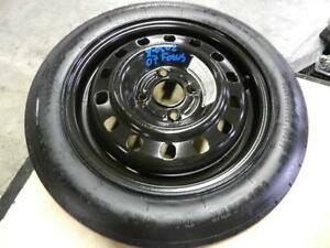Ford Spare Tire Donut