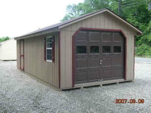 Amish Shed Ebay
