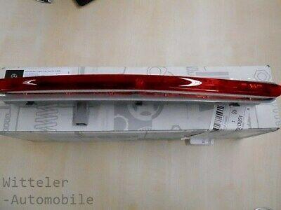 Mercedes Benz original 3. Bremsleuchte LED Rot S-Klasse Coupe CL C215 NEU