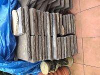 Used Heritage York Stone Paving Slabs