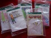 Shoebox Christmas Cards