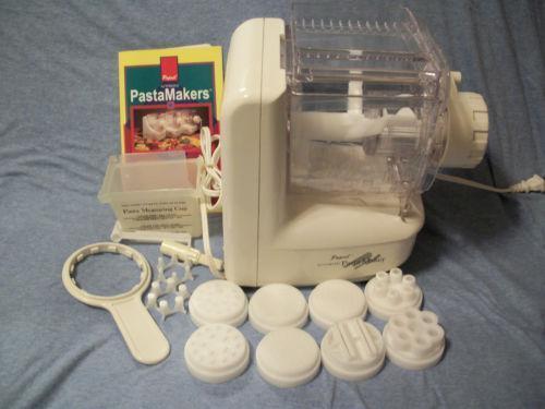 popeil pasta machine