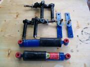 MGB Shocks