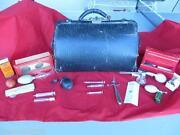 Antique Doctor Bag