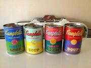 Campbells Soup Can