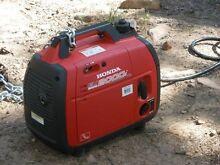Generator 2000W Mandurah Mandurah Area Preview