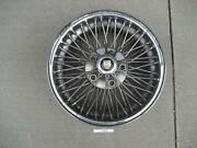 15 Wire Hubcaps