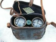 German Binoculars Case