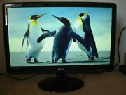 LED Monitor 23 Zoll