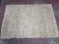 CHEZ-TOI - TAUPE SALSA RUG - 160 x 230 cm - ONLY £20!!!