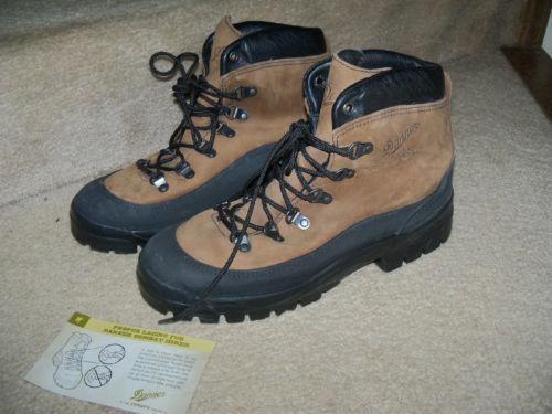 Danner Combat Hiker Boots Ebay