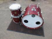 Used Yamaha Drum Sets