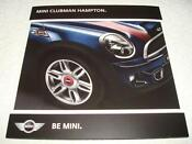 Mini Sales Brochure