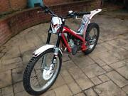 Used Trials Bikes