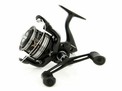 Shimano NEW Coarse Fishing Aero 4000 FA Match Reel - AERO4000MAFA