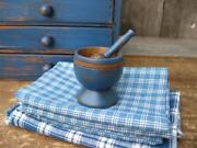 Mortar & Pestle Paint