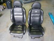 VY Leather Seats
