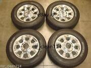 FX4 Wheels