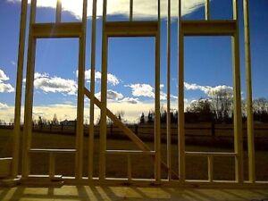 Handyman Chores and Renovations