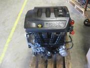 2007 Dodge Caliber Engine