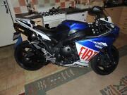 Yamaha R1 2010