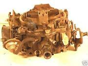 Cutlass Carburetor