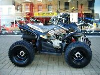 QUADZILLA PRO SHARK 100 S KIDS QUAD BIKE