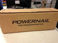 POWERNAIL PowerJack 500 Hardwood Floor Position Tool Lever Clamp Pull Push