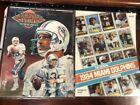 Dan Marino 1984 Vintage Sports Magazines