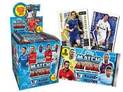 Match Attax Complete Set